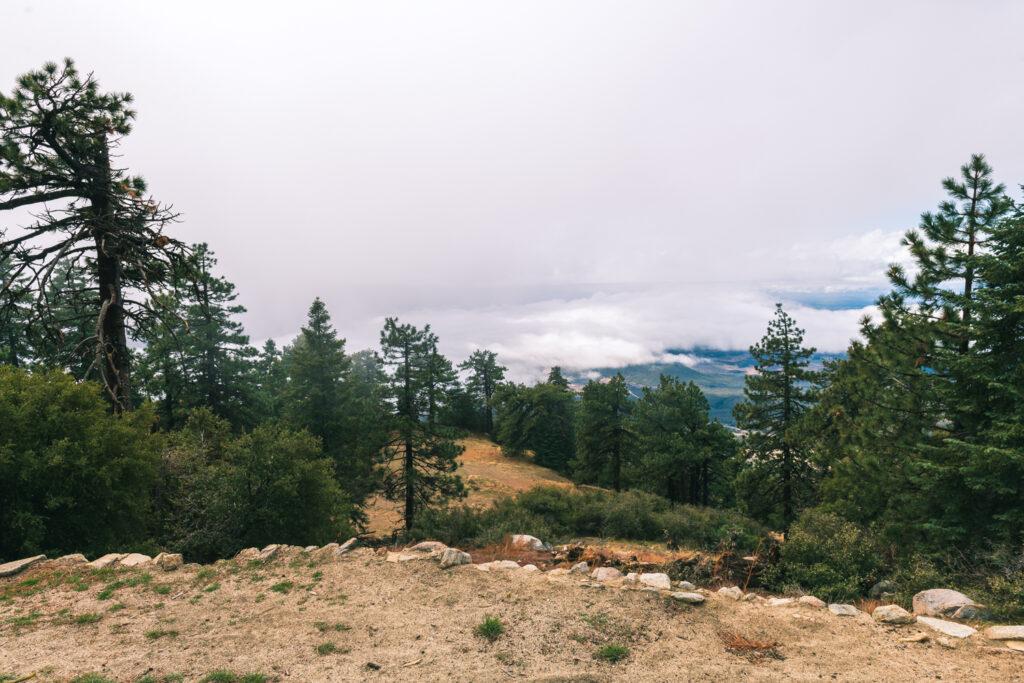 Thomas Mountain Idyllwild