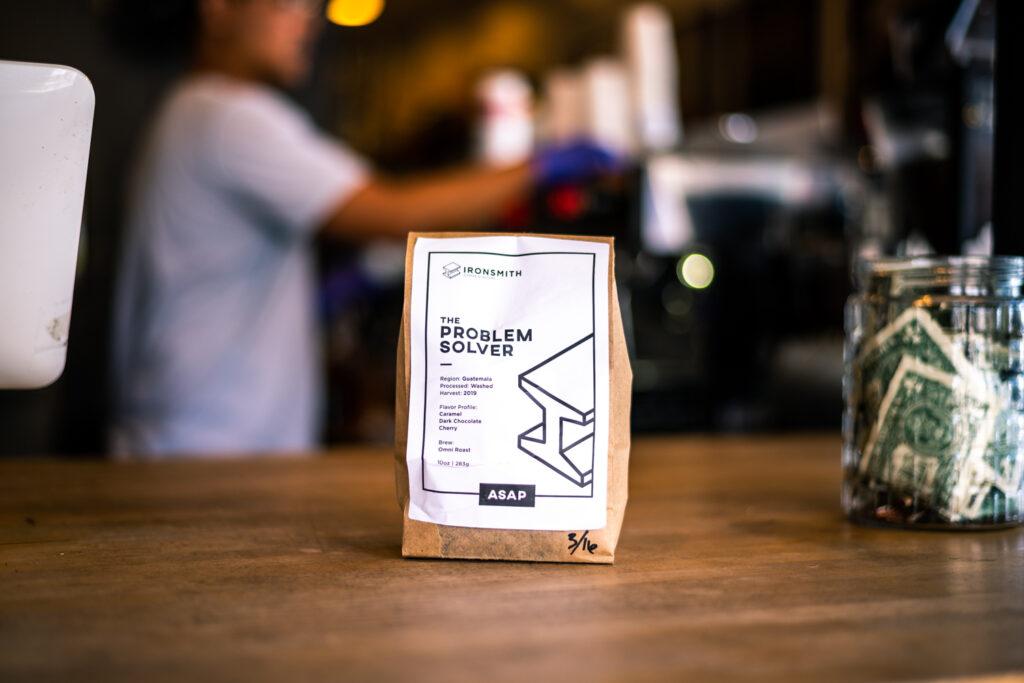Iron Smith Coffee