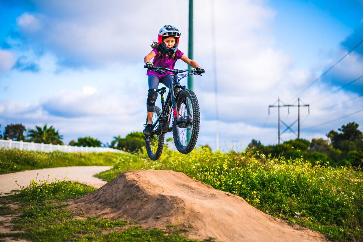 north county bike park