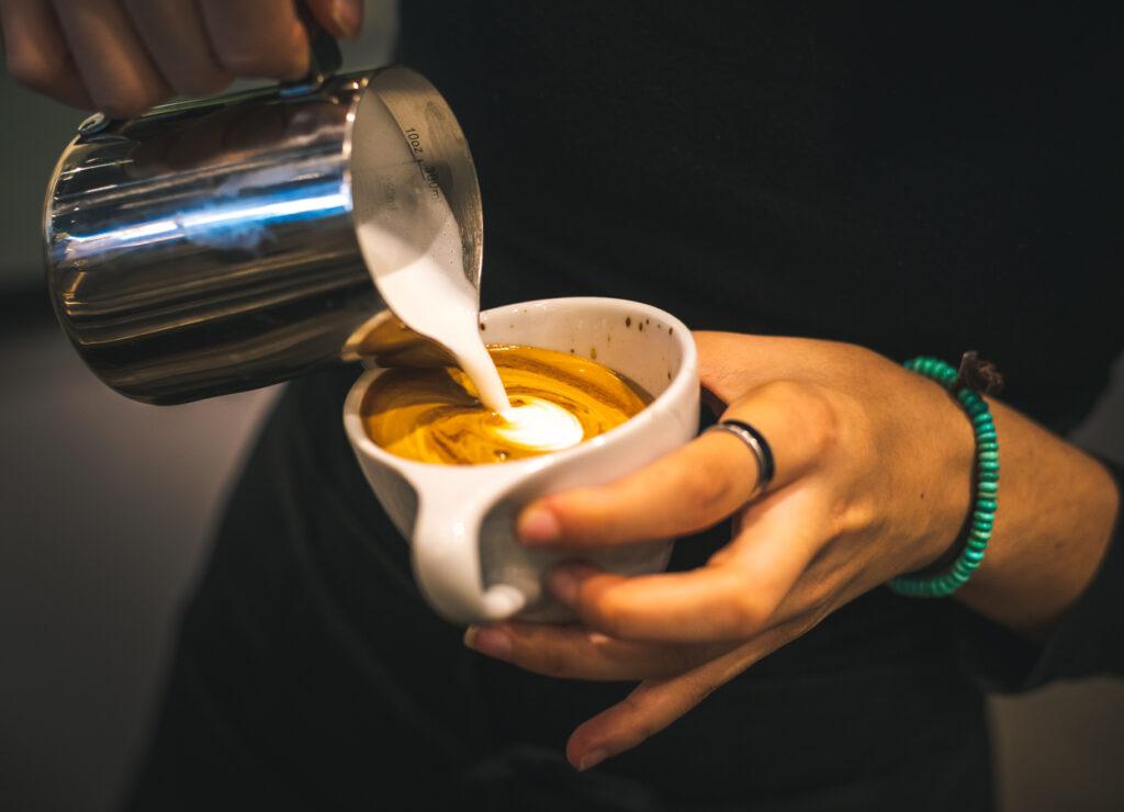 latte art carlsbad