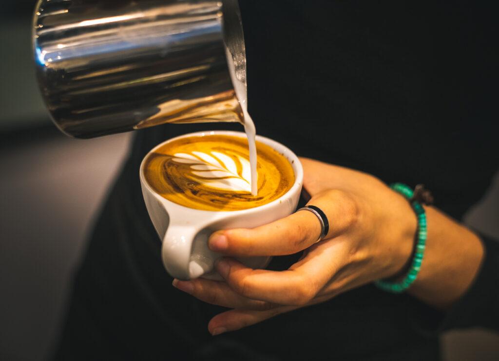 leap coffee roasters
