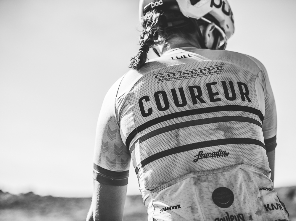 coureur cycling