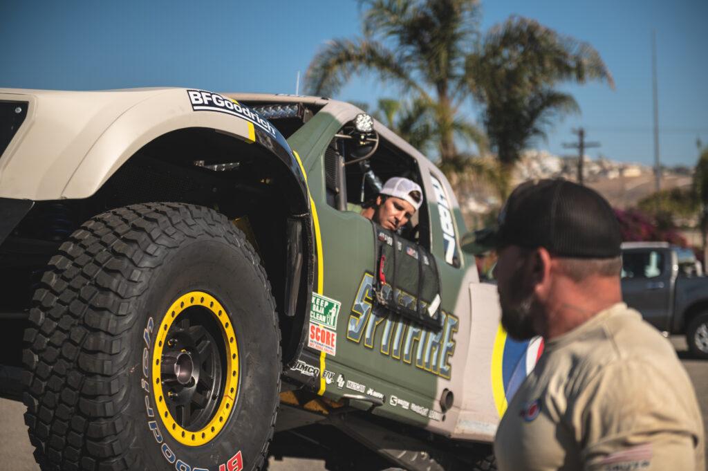 Jimco trophy truck