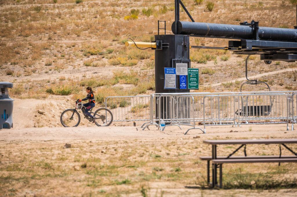 Snow Valley Bike Park